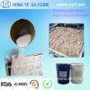 Раздатчик для силиконовой резины прессформы для отливки карниза гипсолита
