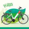 E-Bike von 700c Frame Battery LCD Meter für Lady