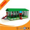 Parte superior 1 Supplier Indoor Trampoline Park para Sale