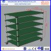 Tubulação revestida plástica para o sistema de armazém (EBIL-FSXB)
