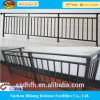 Métal Handrail, Metal Railing et Metal Balustrade pour Cheap