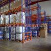 Prateleira seletiva do armazenamento do metal do armazém do revestimento do pó