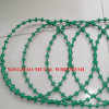 Лезвие бритвы Wiremesh PVC Coated Concertina (XM-R2)