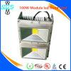 Luz de inundação nova do diodo emissor de luz 100W-600W da ESPIGA SMD a Philips 3030 do estilo