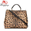 Madame occidentale Handbag Bag de peau animale de tendance du modèle HD28-033