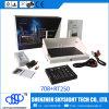 Skysighthobby Fpv Kit Rt250 250MW Fpv Transmitter en 40CH 5.8g 7inch LCD Monitor met HDMI Input RC708