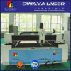 4015 500W Exchange Table Fiber Laser Cutting Machine