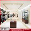 Garment 상점을%s 주문 Retail Clothes Display Stand 또는 Showcase/Shelving