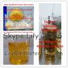 Trenabolic 100 Semi Finished Steroid Oil 10161-34-9 Trenbolone Acetate 100mg/Ml