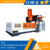 Центр сверхмощного Gantry CNC подвергая механической обработке