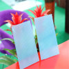 4mm Two Opal Write Wall Hollow Polycarbonate Sheet Suppiler
