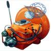 China-Vormarinegetriebe 06/16A für Boots-Motor