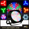 144PCS RGB LED Flat PAR Light