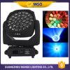 Illuminazione LED 4 della fase del LED in 1 indicatore luminoso capo mobile dell'occhio K20 dell'ape