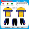 Honorapparel nessun Minium Top Quality Custom Cycling Jersey e Shorts