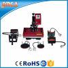 6 in 1 Combined Multi-Functions Heat Transfer Th6mfa Jinka Heat Press Machine