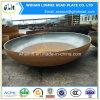 Serbatoio di acqua della caldaia del acciaio al carbonio delle protezioni di estremità servite