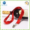 Strong Carabiner Hook (JP-L015)를 가진 주문 Imprinted Neck Lanyards