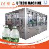 Automatische 3 in-1 5L Gebottelde het Vullen van het Water Machine