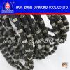 Sale를 위한 녹색 Product Concrete Diamond Wire Saw Cutting Tools