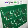 Tarjeta de PCB de 4 capas personalizada con oro de inmersión