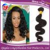 Уток человеческих волос девственницы Remy новой объемной волны типа бразильский (HBWB-A414)