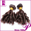 インポートのインドのバージンの毛の拡張、卸し売りヘアーサロンの製品