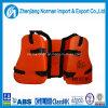 Спасательный жилет Solas спасательного жилета спасения тельняшки работы утвержденный