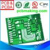 Placa de circuito impresso com preço de fábrica barato do PWB, lima de Gerber disponível