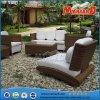 Mobília luxuosa para ao ar livre