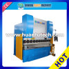 We67k Hydraulic CNC Metal Press Brake Machine