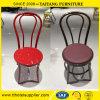 중국 공장 싼 작은 술집 의자 다방 의자