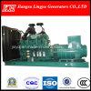 1500kVA stille Elektrische Diesel Generator