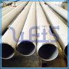 Tubulação de aço inoxidável de Sch5s-Sch160 S32205 AISI