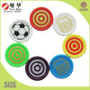Free Custom Logo Quality Plastic Coins