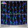 Свет занавеса рождества CE/RoHS напольный крытый