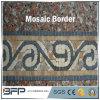 Bordo complesso del mosaico della giuntura per la piscina