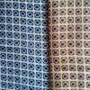 Gedrucktes Silk Satin für Mens Wear