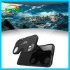 cassa protettiva del telefono di vetro di realtà virtuale 3D per iPhone7