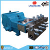 Pompe à piston à haute pression de jet d'eau (PP-116)