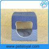 Bestes waschbares Hundebett-Segeltuch-Schwamm-Haustier-Bett (HP-4)