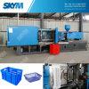 Plastikaufbewahrungsbehälter, der Einspritzung-Maschine herstellt