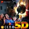 최신 Sale 5D Equipment 5D Movie 5D Cinema 5D Mobile/3D 4D 5D 7D 9d Cinema 또는 Cinema 5D Truck, Sale를 위한 12 Seats Simulator 5D Cinema