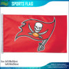 Gedruckte Tampa Bay Buccaneers NFL Football Team Logo 3 ' x5 Flag