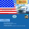 Transitário profissional aos EUA de China/Beijing/Qingdao/Shanghai/Ningbo/Xiamen/Shenzhen/Guangzhou/Hong Kong