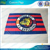 Sports (J-NF01F03101)のためのスペインFootball Team Club 90X150cm Custom Logo Flag