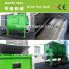 máquina de reciclaje de plástico PP PE película de deshidratación
