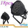 DMX Stage 18*10W LED PAR Lighting (sf-305-5)