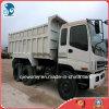Carico-Delivery Used Isuzu Dump Truck di 360HP/10cylinders Munal-Contral 6*4 per le Filippine