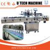 Máquina de etiquetado adhesiva de alta velocidad automática